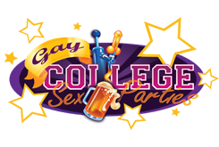 gay college sex