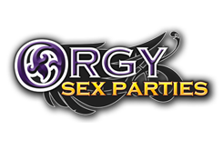 Orgy sex porn